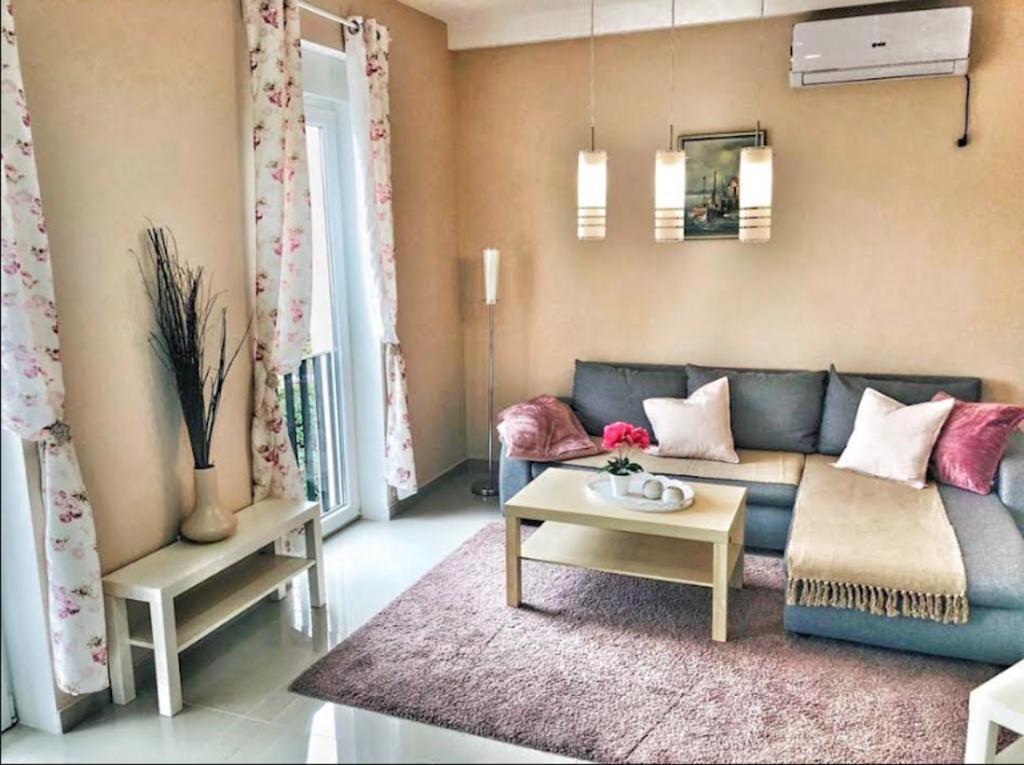 "Apartman ""Dunav 97"" - Novi Banovci - foto arhiva apartmana"