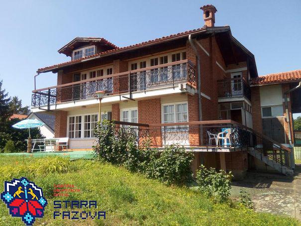 Villa Murgović - Novi Banovci