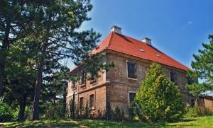 Dvorac Šlos