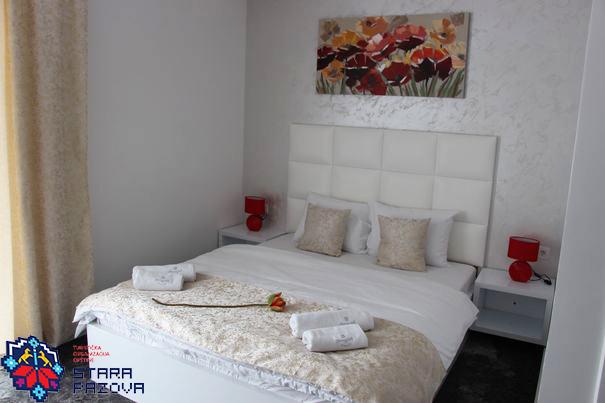 Pansion Suites Sunny Hill – Stara Pazova