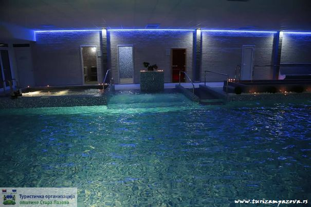 Wellness & Spa Poseidon