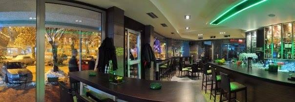 """Café """"M-38""""- Stara Pazova"""