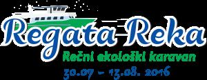 "Regata ""Reka 2016"""