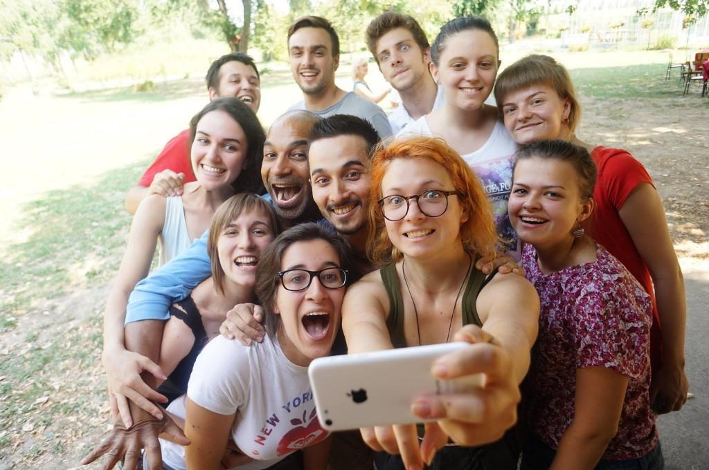 """Međunarodni Volonterski kamp """"Brest"""""""