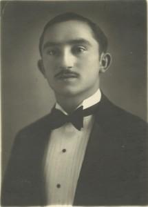 Boško Zeković - Zeka ( 1911-1994