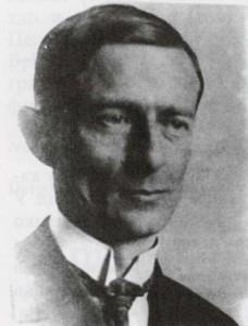Dušan J. Popović