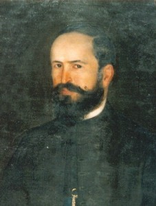 Damjan Preradović sveštenik, književnik i skupštinar