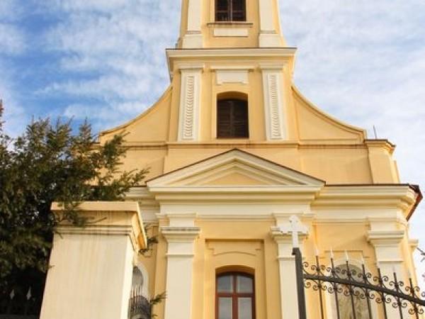 Hram Svetog proroka Ilije (1828.) u Staroj Pazovi