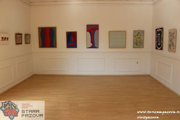 "Galerija Centra za kulturu – ""Mira Brtka"""