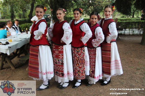 "Ženska pevačka grupa - KUD ""Slavko Gajin"""