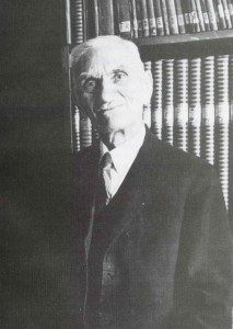 Kosta Petrović profesor, muzejski radnik, istoričar