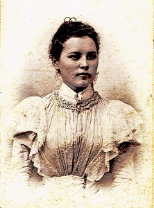 Ljudmila Hurban