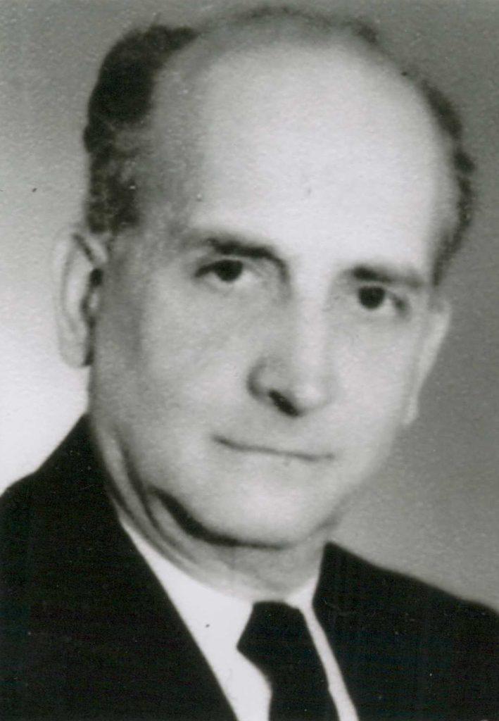 jugoslovenskih diplomata, ambasador, pomoćnik ministra spoljnih poslova i podsekretar u MIP-u