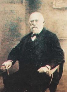 Aleksandar Nikolajević doktor hirurgije i akušerstva