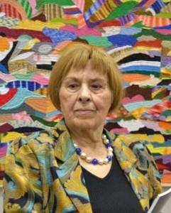 Mira Brtka slikarka i rediteljka