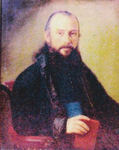 Stefan Nikolajević sveštenik