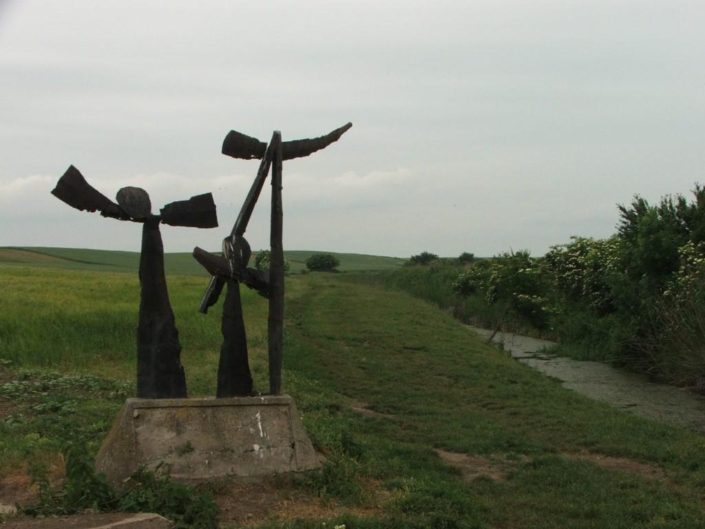 Spomen obeležje ubijem rodoljubima 1943. godine u Belegišu