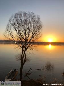 Svitanje na Dunavu
