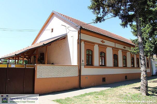 Parohijski dom Srpske pravoslavne crkve