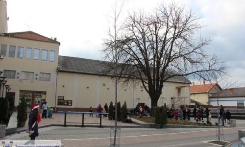 Kulturni centar - Nova Pazova