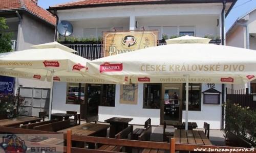 """Bar gril i restoran """"Pivnica"""" – Nova Pazova"""