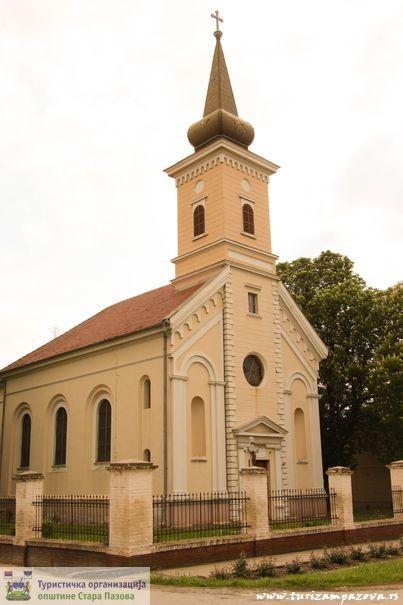 Rimokatolička crkva Svetog Jurja (1885)