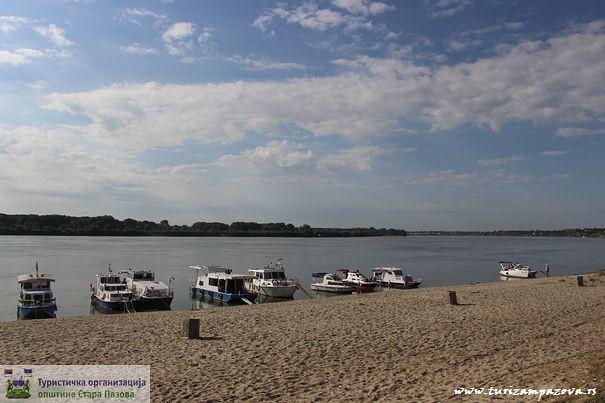 Plaža kod Venecije