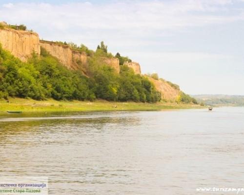 Dunavska lesna obala