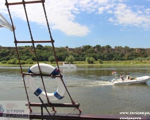 Dunav i obala
