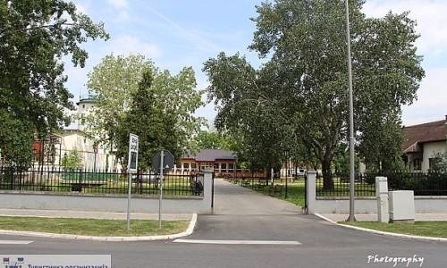 Park i ambulanta