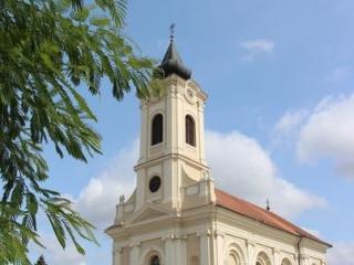 Hram Svetog oca Nikolaja u Surduku (1816)