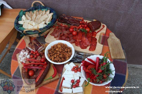 Tradicionalni domaći specijaliteti