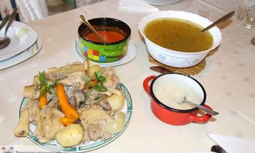 Sremski svečani ručak