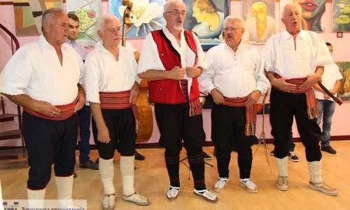 """Izvorna grupa """"Fočaci"""""""