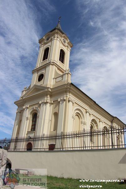 Hram Svetog oca Nikolaja (1816)