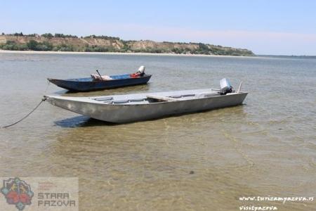 Odmor na Dunavu