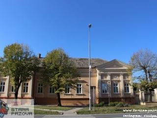 Arhiv slovačke evangeličke crkve a.v. (1893) - Stara Pazova