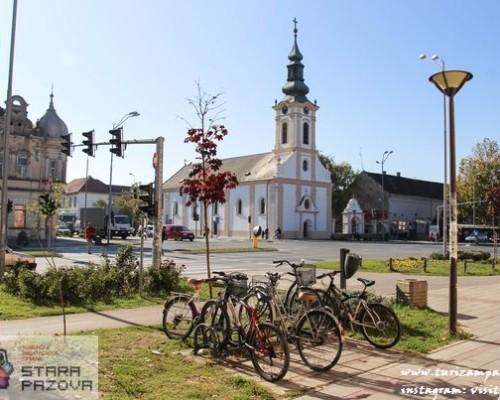 Slovačka evangelička crkva a.v. (1788) — Stara Pazova