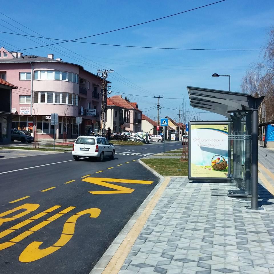 novi banovci mapa Novi Banovci | Tourist Organization of Stara Pazova novi banovci mapa