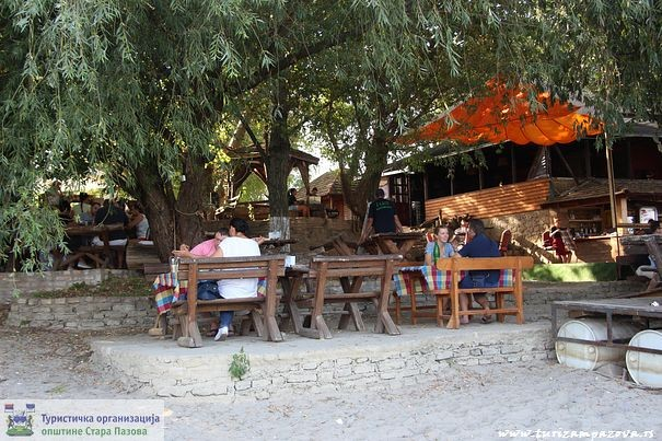 Bašta Pustolova, Stari Banovci