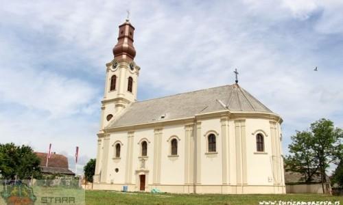 Hram Prenosa moštiju Sv. oca Nikolaja (1777) — Stari Banovci