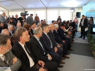 Regionalni sajam privrede - Nova Pazova