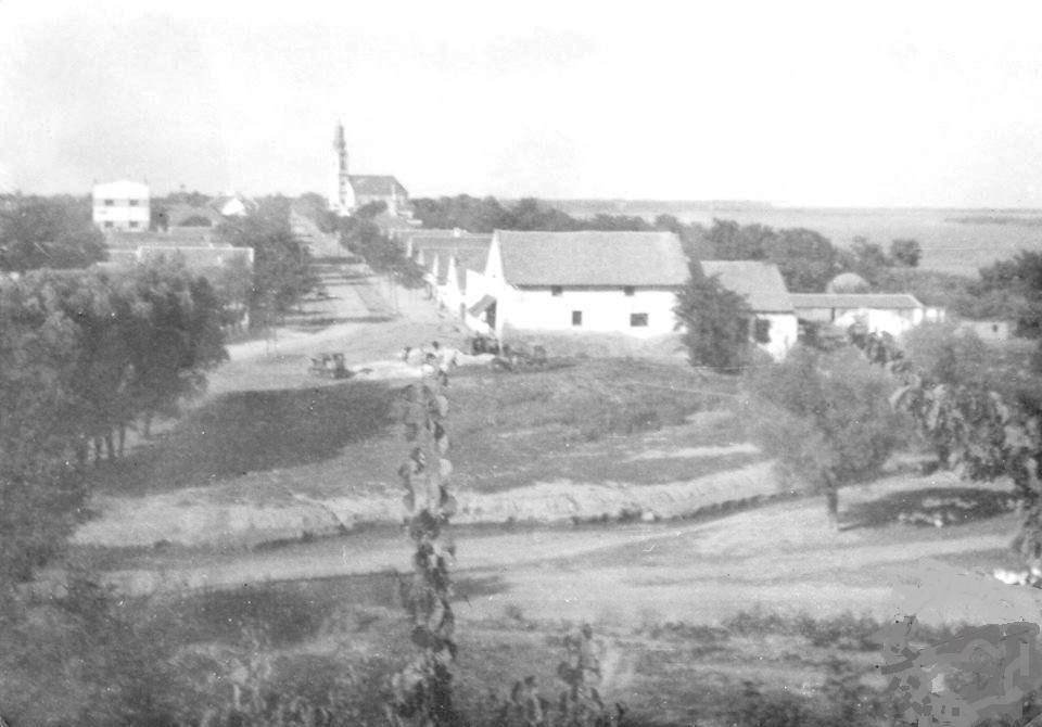 Stari Banovci, 60-tih godina XX veka
