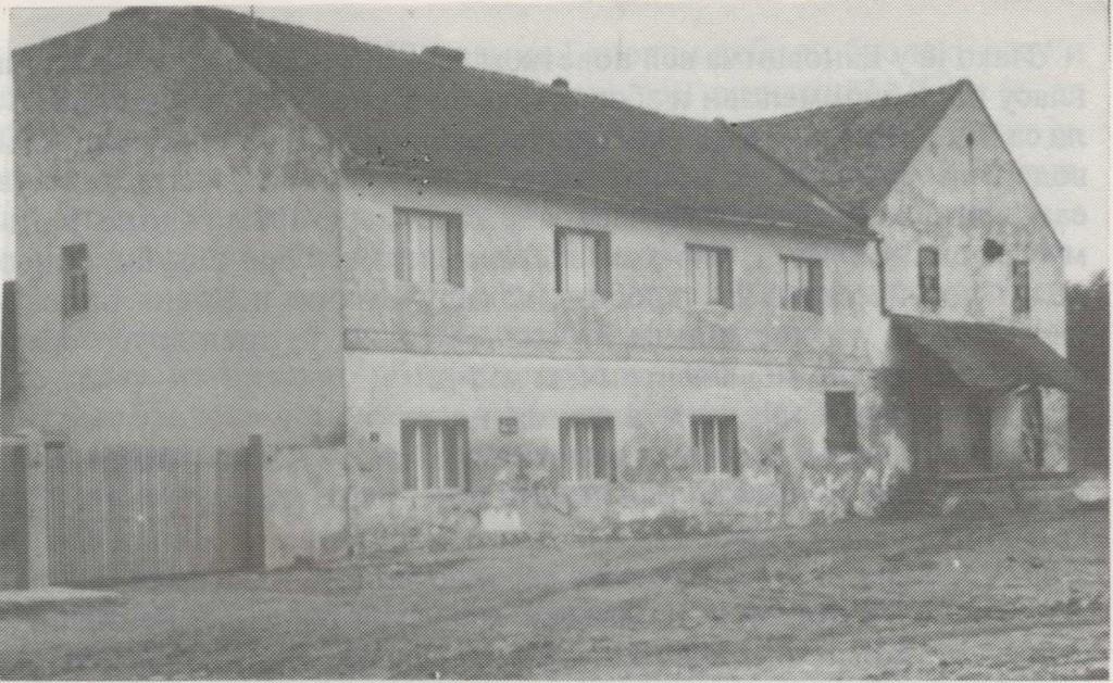 Stari mlin, Stari Banovci, XX vek