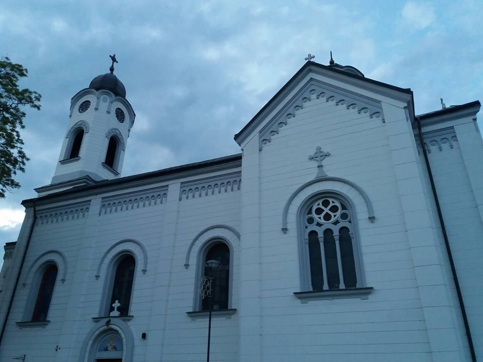 Detalj spoljašnja fasada