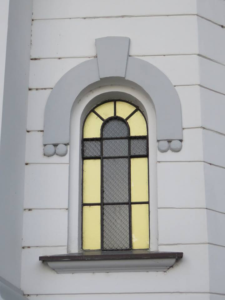 Detalj prozora