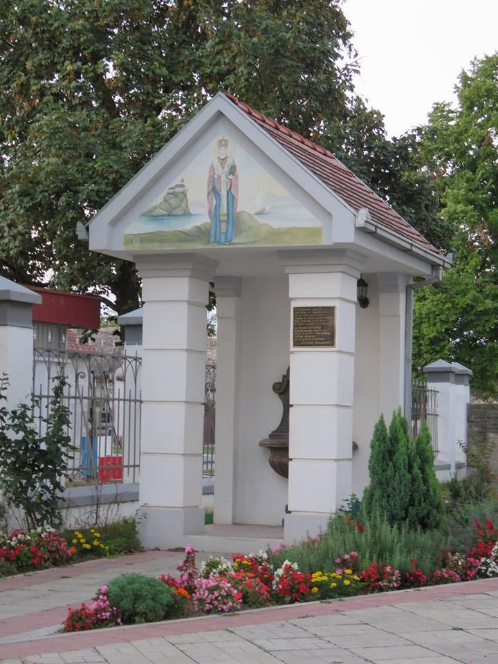 Porta hrama