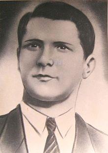 Janko Čmelik (1905 -1942)