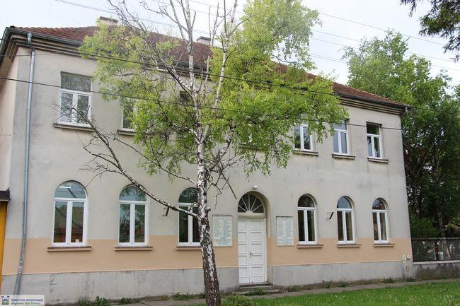 Dom Kola srpskih sestara (1935), Stara Pazova
