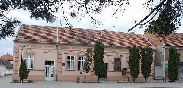 Zgrada Mesne kancelarije u Belegišu